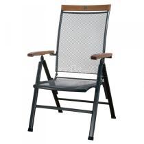 Zahradní židle PRADOS SITIO skládací (kód 2100)