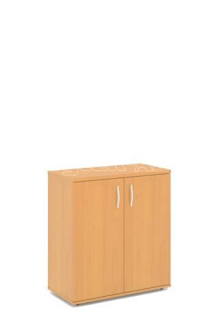 Kancelářská skříň  STABIL, 74x37,2x80cm