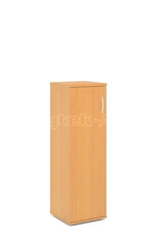 Kancelářská skříň  STABIL, 37,2x37,2x119,6cm