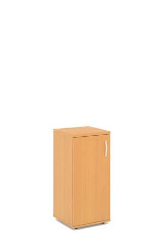 Kancelářská skříň  STABIL, 37,2x37,2x80cm