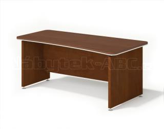 Kancelářský stůl LINE OFFICE, pravý 180x94,8cm