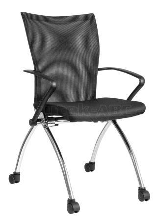 Konferenční židle na kolečkách  ERGOSIT