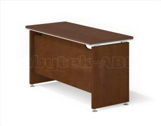 Kancelářský jednací stůl  LINE OFFICE,135x60cm