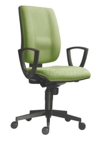Kancelářská židle 1380 SYN FLUTE