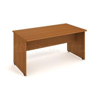 Kancelářský jednací stůl GATE, GJ 1600, 160x75,5x80cm