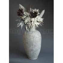 Keramická váza