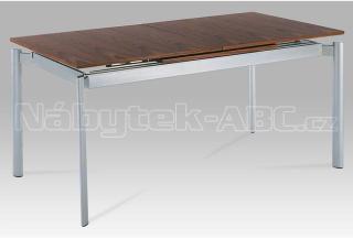 Jídelní rozkládací stůl  BILL (WD-5864 AWAL)