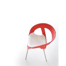 Čalounění na židle POEMA