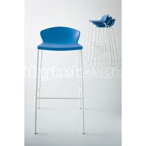 Barová židle SISI NAB - 77, plast
