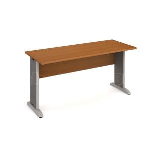 Kancelářský stůl CROSS CE 1600, 160x75,5x60cm
