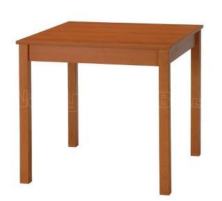Restaurační stůl 80, (jídelní) 80 x 80cm