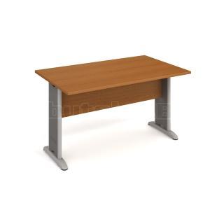 Kancelářský jednací stůl CROSS, CJ 1400, 140x75,5x80cm