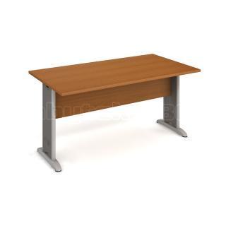 Kancelářský jednací stůl CROSS, CJ 1600, 160x75,5x80cm