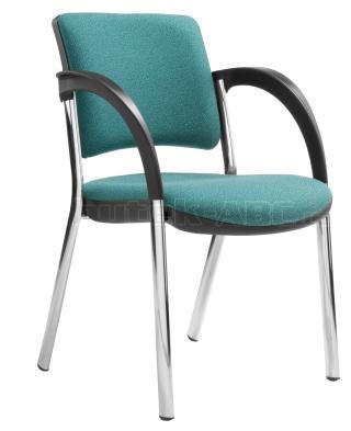 Jednací židle s područkami 2040 C SIGNO