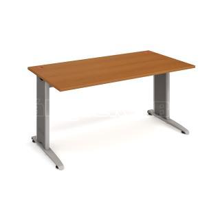 Kancelářský stůl FLEX, FS 1600, 160x75,5x80cm