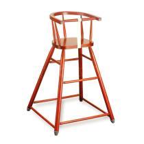 Židle dětská SANDRA 331717, hladká, celodřevěná