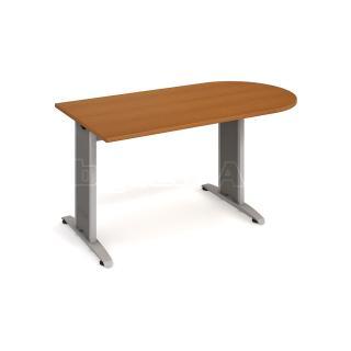 Kancelářský přídavný stůl FLEX, FP 1600 1, 160x75,5x80cm