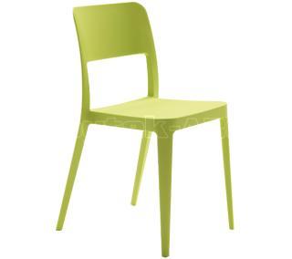 Plastová židle Nenè S (polypropylen)