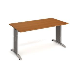 Kancelářský jednací stůl FLEX, FJ 1600, 160x75,5x80cm