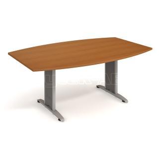 Kancelářský jednací stůl FLEX, FJ 200, 200x75,5x110cm