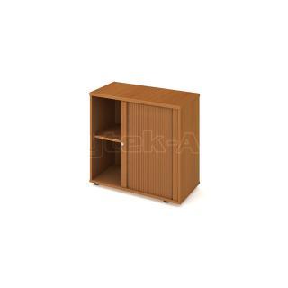 Přídavná skříňka ke stolu Hobis, SPR 80 40 P, 80x75,5x40cm
