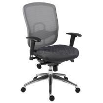 Kancelářská židle /křeslo) s područkami OKLAHOMA