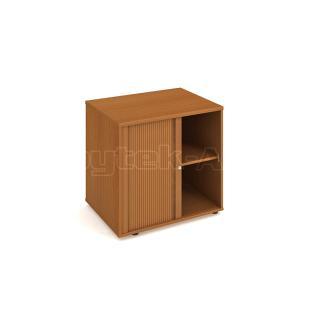 Přídavná skříňka ke stolu Hobis, SPR 80 60 L, 80x75,5x60cm