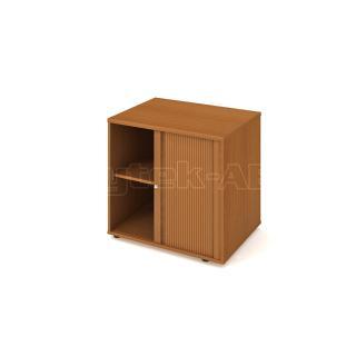 Přídavná skříňka ke stolu Hobis, SPR 80 60 P, 80x75,5x60cm