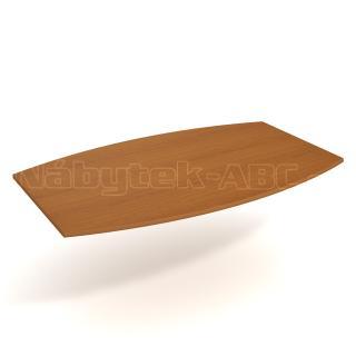 Stolová deska Hobis, JD 200, 200x110cm