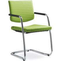 Jednací a konferenční židle ELEMENT 444-KZ-N4