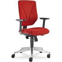 Kancelářská židle WHY 330-SYS