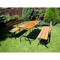 Zahradní souprava BRAVO 180 cm