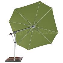 Zahradní slunečník PROTECT 400cm, pouze potah