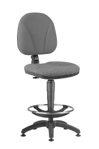 Pokladní  čalouněná židle - 1040 ERGO