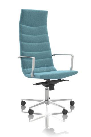 Kancelářská židle 7600 SHINY Executive