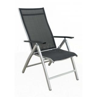 Zahradní polohovací židle CONCEPT