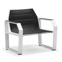 Zahradní nábytek - single sofa, NOMAD