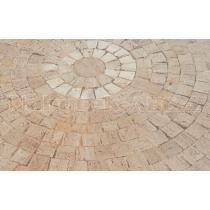 Stolová deska TRAVERTIN 152 x 85 cm
