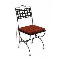 Kovaná židle VERSAILLES