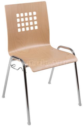 Jednací a konferenční židle VIOLA