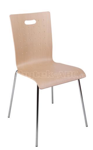 Jednací a konferenční židle TULIP