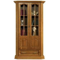 Vitrína - knihovna KINGA