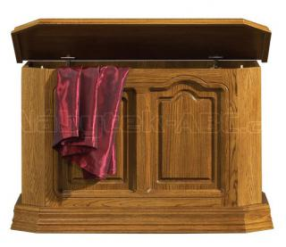 Skříňka - kufr, truhla  KINGA