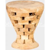 Teaková stolička -PINCH