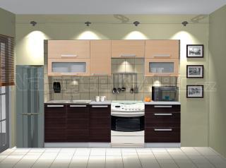 Kuchyně MERCURY 240