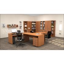 Sestava 5 - kancelář Hobis