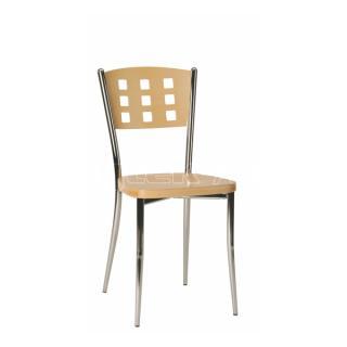 Jídelní a kuchyňská židle AGAVE