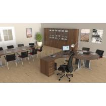 Sestava 8 - kancelář Hobis