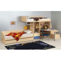 Dětský nábytek NEXT - sestava č.11