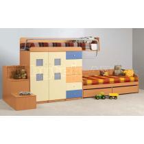 Dětský nábytek NEXT - sestava č.14